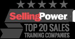 Selling Power Award