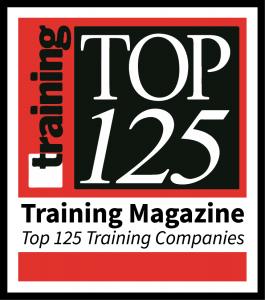 Top 125 Training Magazine